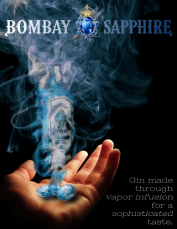 Mock Ad - Bombay Sapphire Gin.png